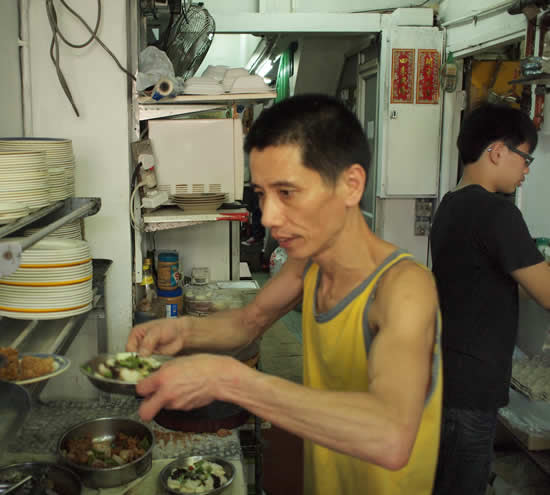 Hong Kong Street Food Tour Day 2