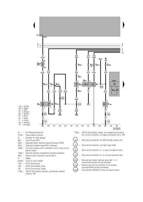 | Repair Guides | Passat (1.8l-engine - Motronic Multiport