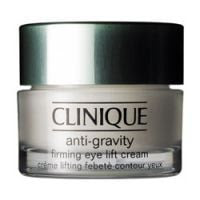 No. 9: Clinique Anti-Gravity Firming Eye Lift Cream, $34.50