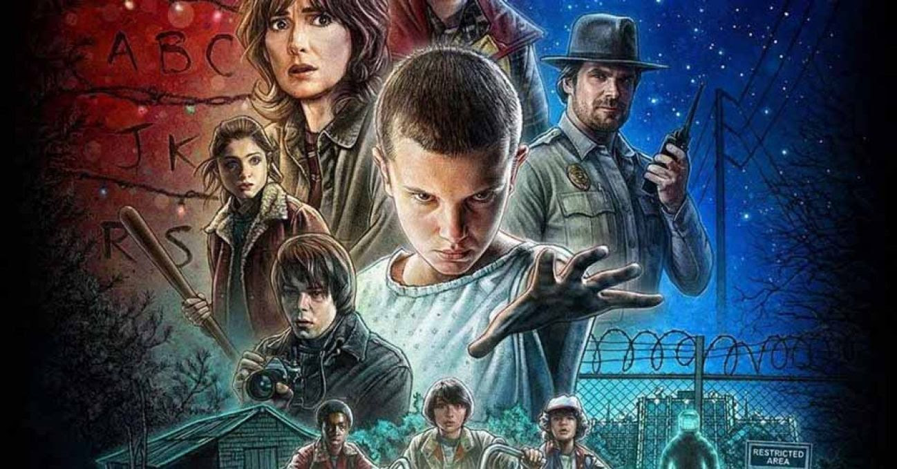 Telltale Games Working On Stranger Things Adaptation