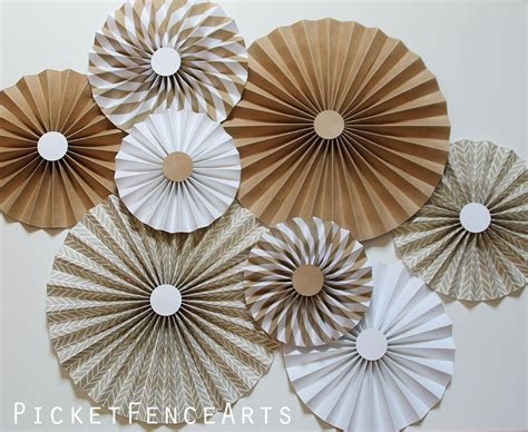 Pin by Kristen Cavallo on It's a BOY   Paper rosettes
