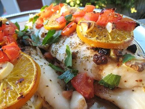Basa Fillet Fish Recipes
