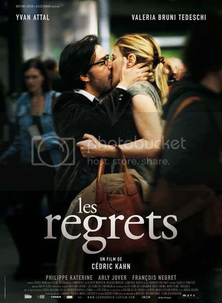 Les Regrets Arrependimentos