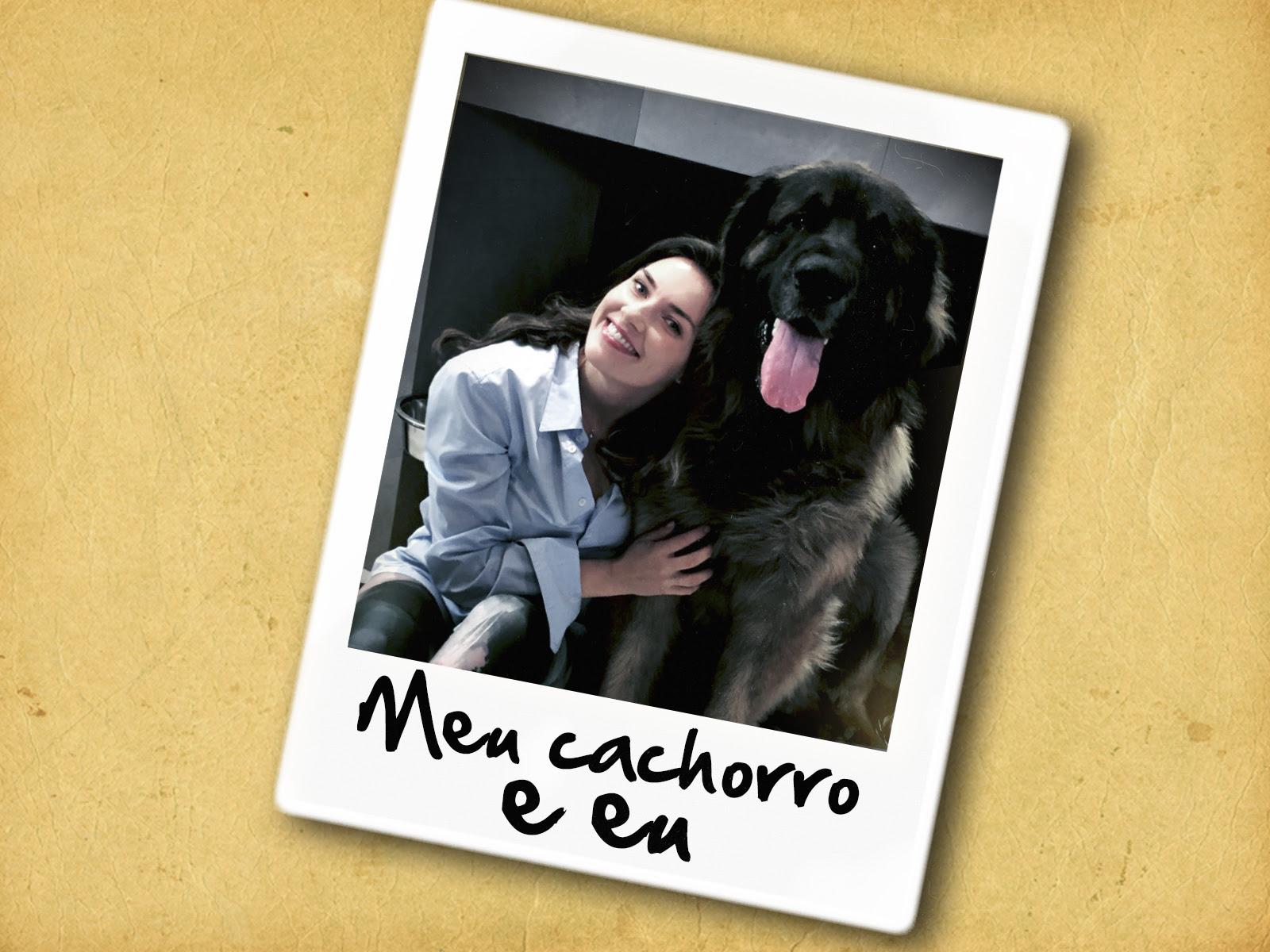 My_Dog_And_I