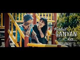 Kahit Ganyan Ka by Jr.Crown, Thome & Kath [Official Music Video]