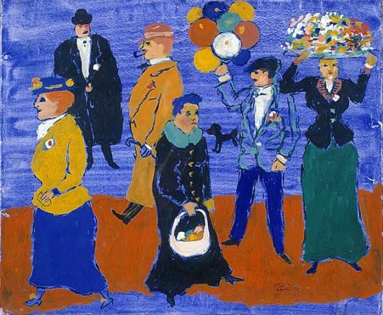 Vincent Van Gogh Baya Iyi