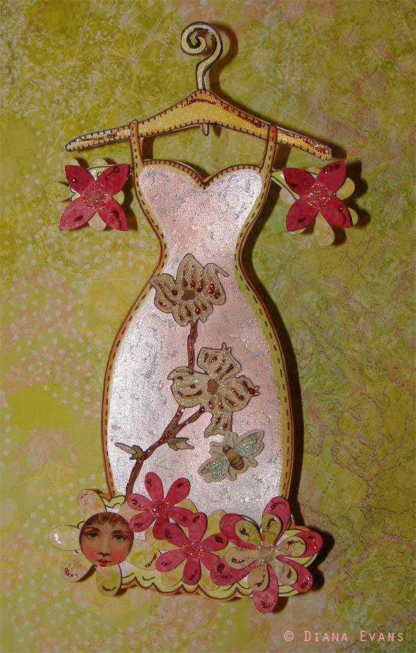 August Dress