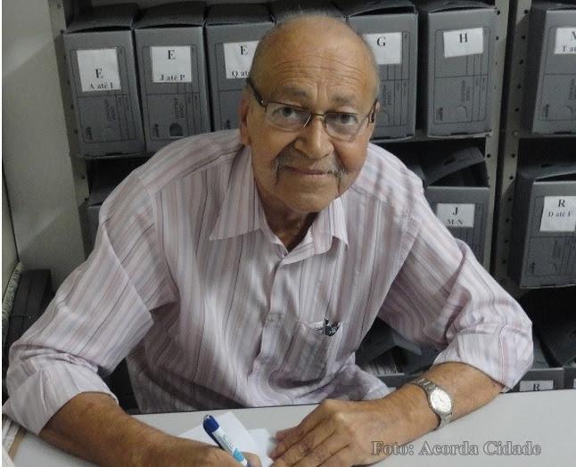 Morre aos 69 anos o ex-vereador Antônio Carlos Machado