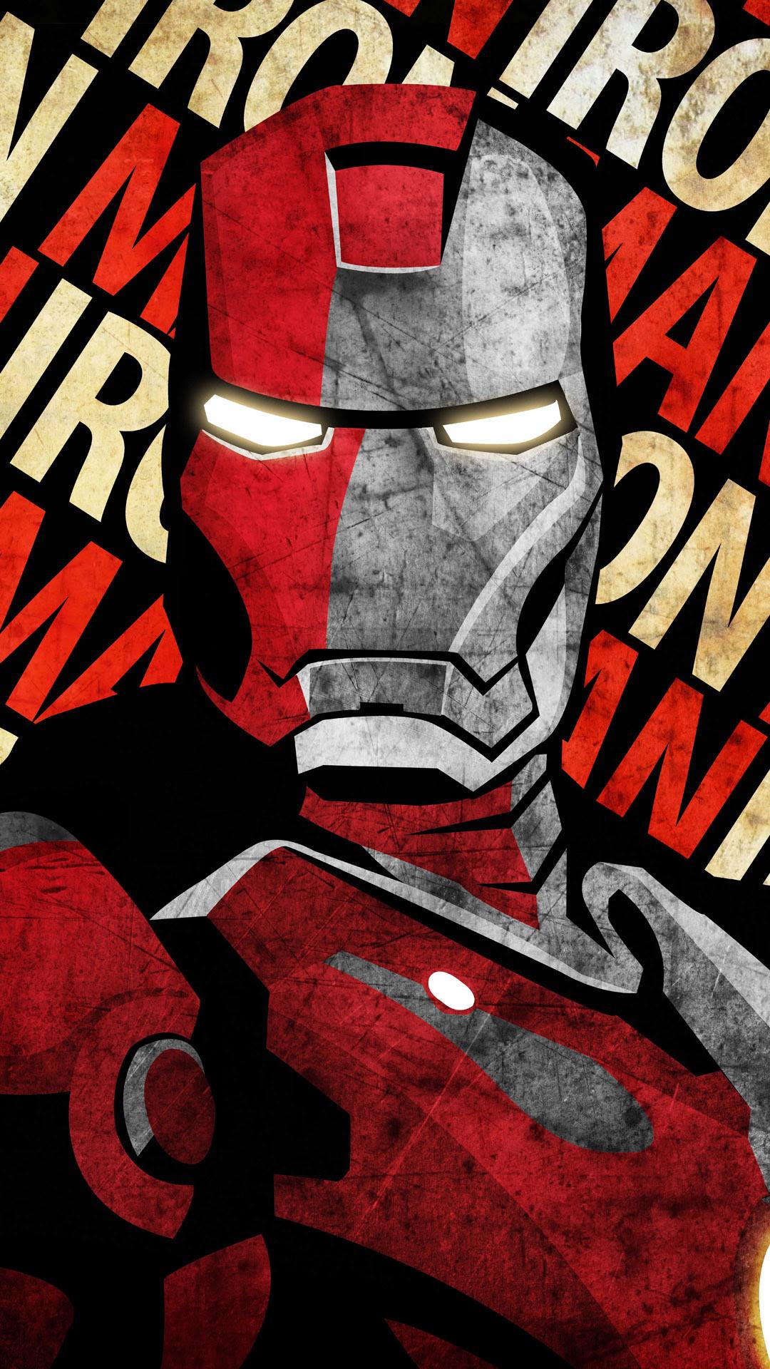 Download Iron Man Eyes Wallpaper Hd Cikimmcom