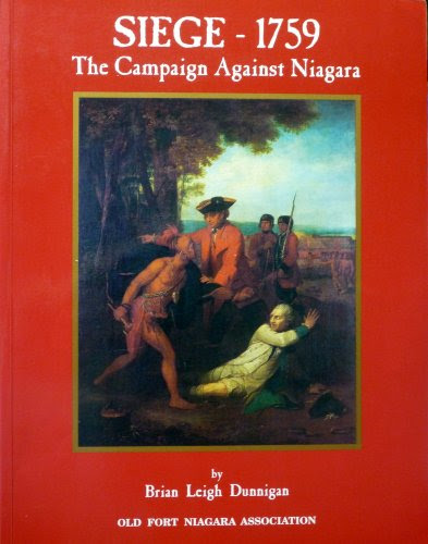 Siege - 1759: The Campaign Against Niagara