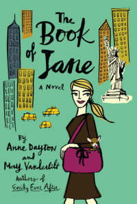 The Book of Jane cover