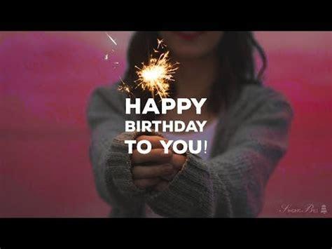 happy birthday   karaoke  lyrics