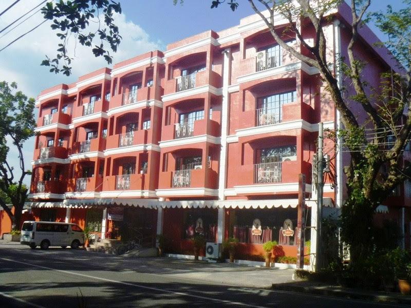 Casa Buena Hotel
