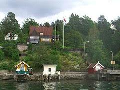 Olso2005 12Aug 049 - Fjord tour