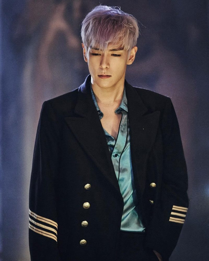 BIGBANG Star Charged With Using Marijuana, Could Face 5 ...
