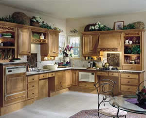 Accessible Kitchens An Overview Part 1