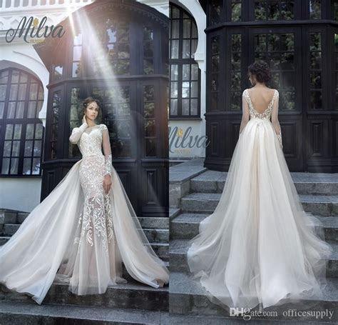 Milva Bridal Wedding Dresses 2017 Sexy Wedding Dresses