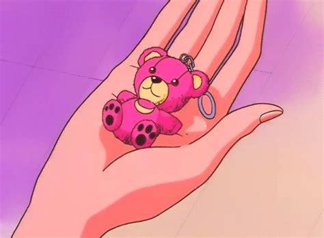 aesthetic cartoon  retro image anime anime