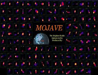 Proyecto MOJAVE