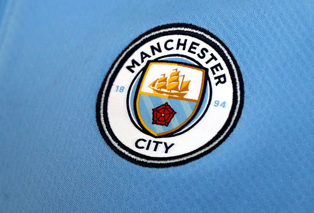 Manchester City unveil new 18-year-old signing to play ...