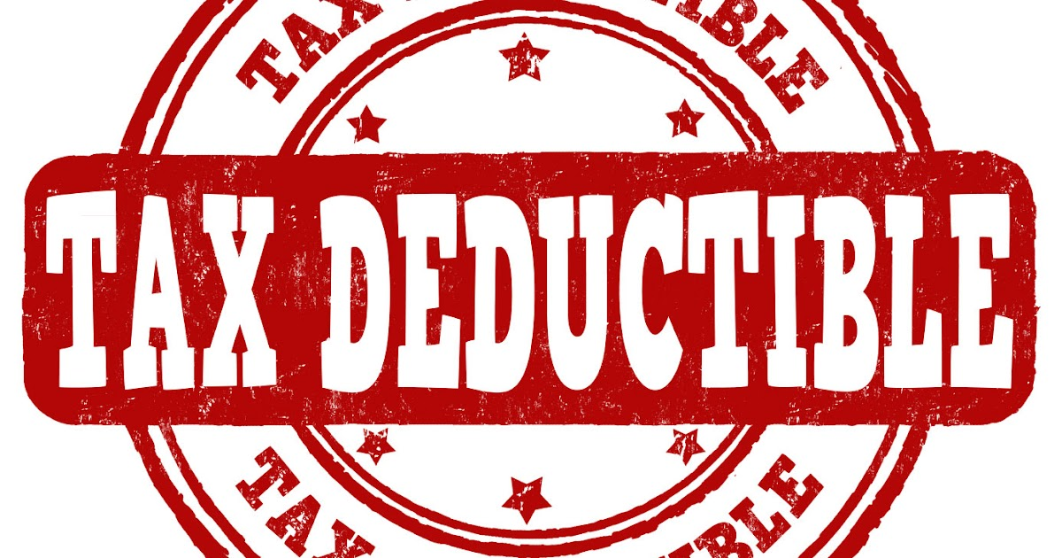 Personal Health Care Tax Deduction