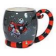 The Nightmare Before Christmas Jack and Sally 16 oz. Mug