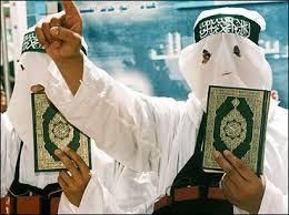 Hamas IslamiKKKs!
