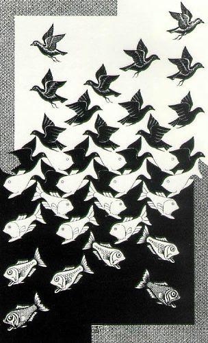 Ar e Água II (1938)