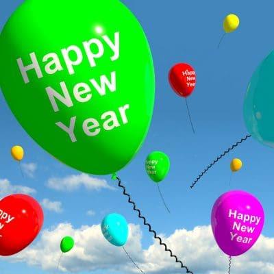 Bonitos Mensajes De Año Nuevo Para Amigos Y Familiaresbajar Frases