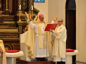 Arzobispo reclama resplandezca verdad en caso sobornos y corrupción.