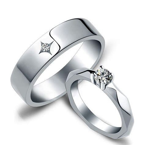 118 best Couples Wedding Bands images on Pinterest
