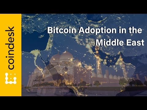 The Middle East's Compelling Case for Bitcoin Adoption
