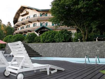 Hotel das Hortensias Discount
