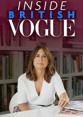 Inside British Vogue - Season 1
