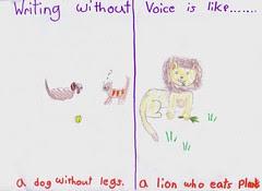 voice by Teckelcar