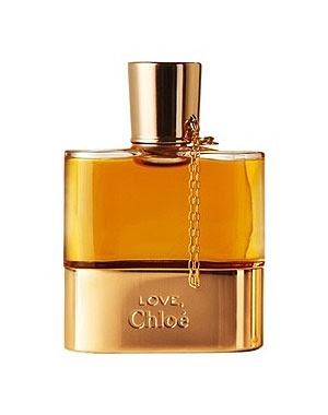 Love Eau Intense Chloe Feminino