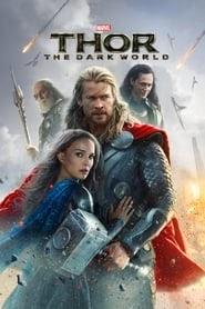 Thor: The Dark World (2013) Full Movie