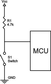 Resistors: Pull-up and pull-down resistors - Latest open