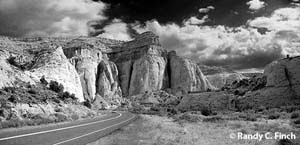 Capitol Reef by Randy Finch