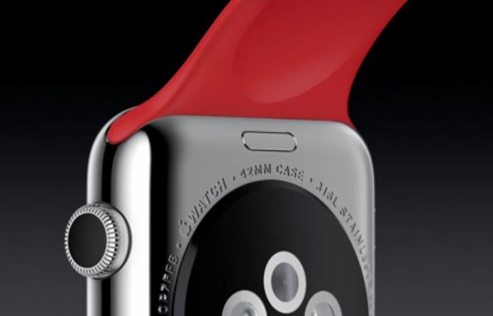 iPhone Apple (Foto: Reprodução/Apple)