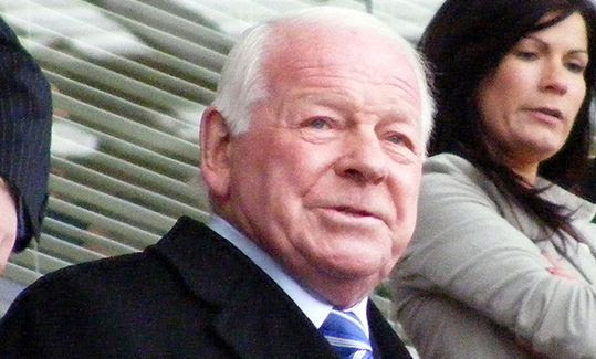 Dave Whelan Net Worth