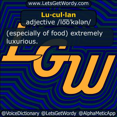 lucullan 12/15/2017 GFX Definition