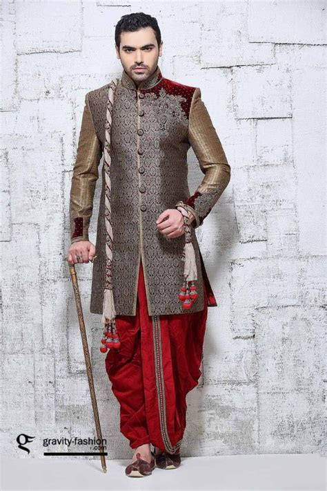 37 hot trending Sherwani Designs for 2016   Trendy wedding