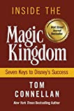 Inside the Magic Kingdom, by Tom Connellan
