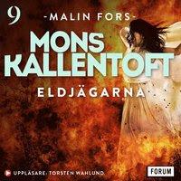 Eldjägarna (mp3-bok)