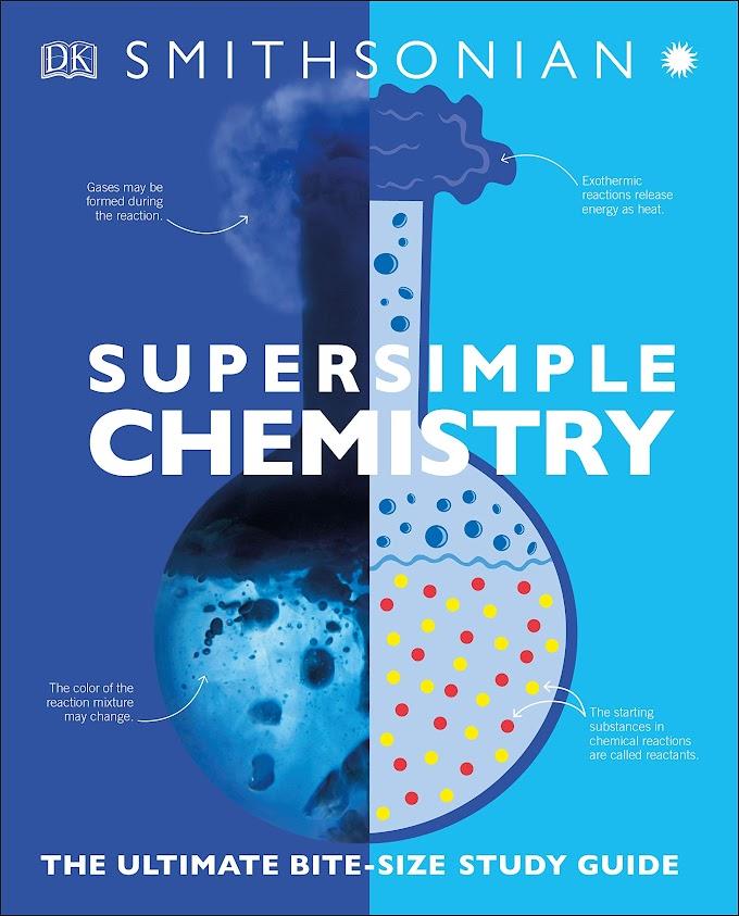 SuperSimple Chemistry: