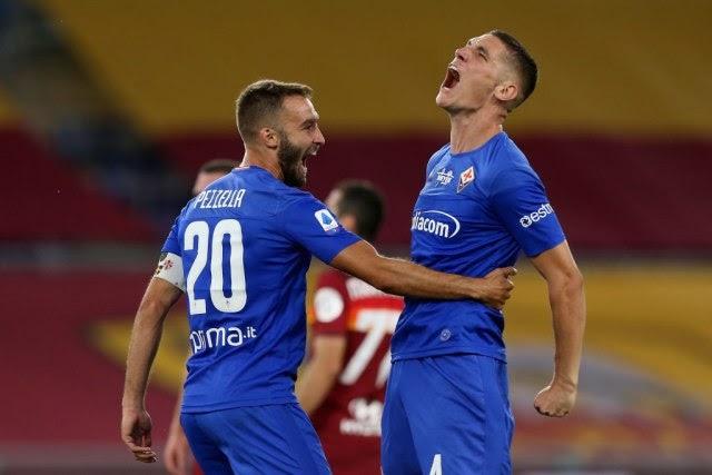 Milenković odugovlači i bira jednu stranu Milana!