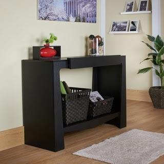 Black Coffee, Sofa & End Tables | Overstock.com: Buy Living Room ...