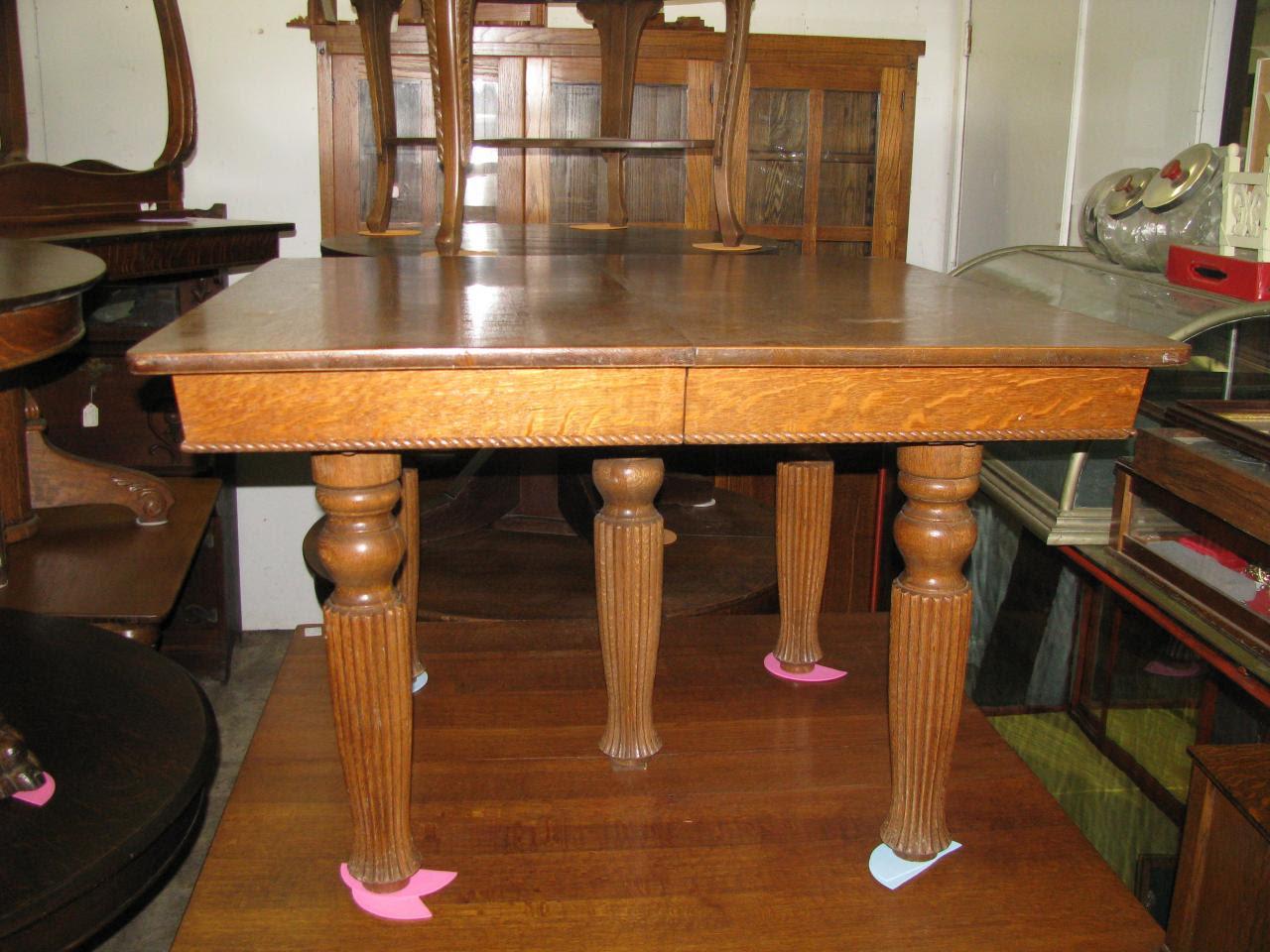 Zs Antiques Restorations Antique Oak Walnut And Pine Tables