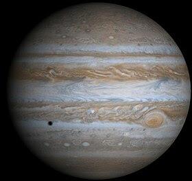 Jupiter by Cassini-Huygens.jpg